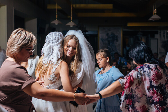 Свадьба Никиты и Ани - фото №44