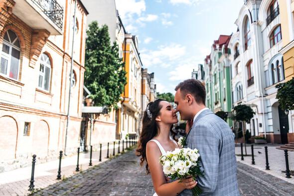 Сергей  и Татьяна  - фото №8