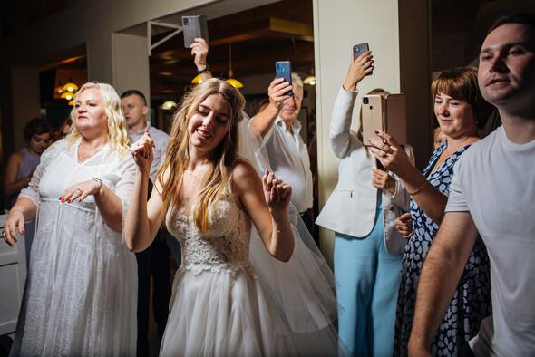 Свадьба Никиты и Ани - фото №35