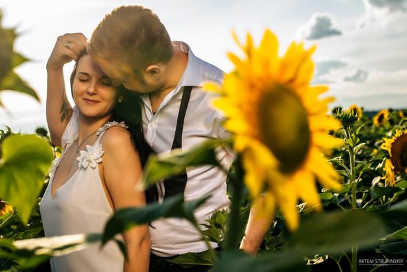 Витя и Настя - фото №60