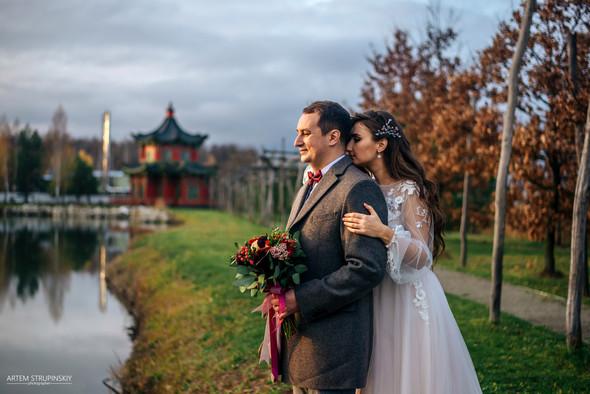 Евгений и Анна - фото №19