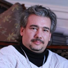 Алексей Пятышев
