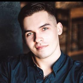 Олег Резниченко