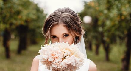 Поспеши на приятную скидку для твоей свадьбы