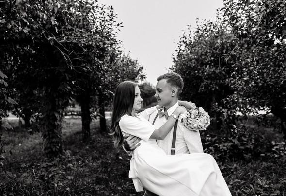 Виктория, Владимир...И Пицца :) - фото №58