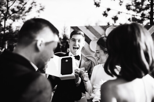 Свадьба Года - фото №37
