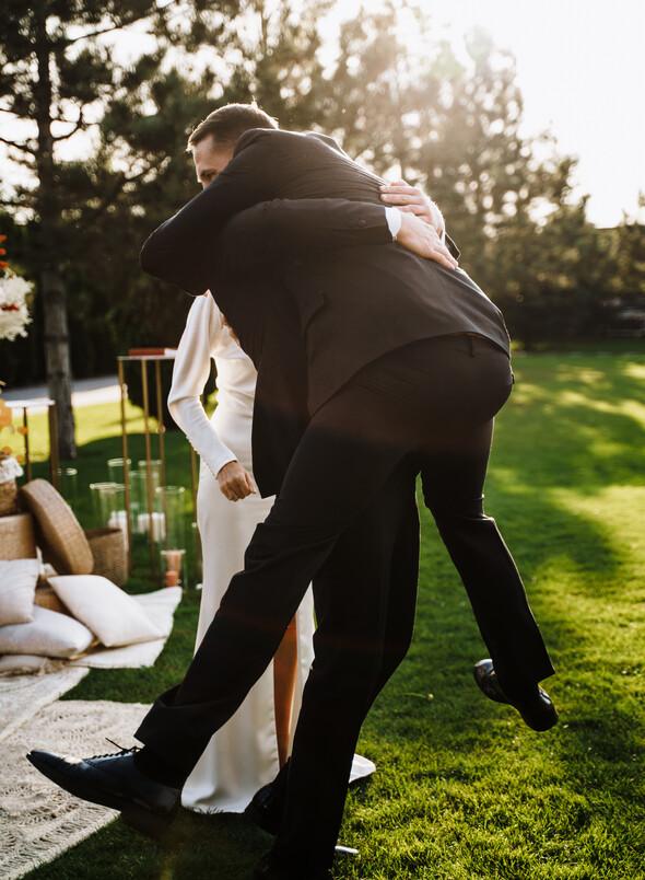 Свадьба Года - фото №33