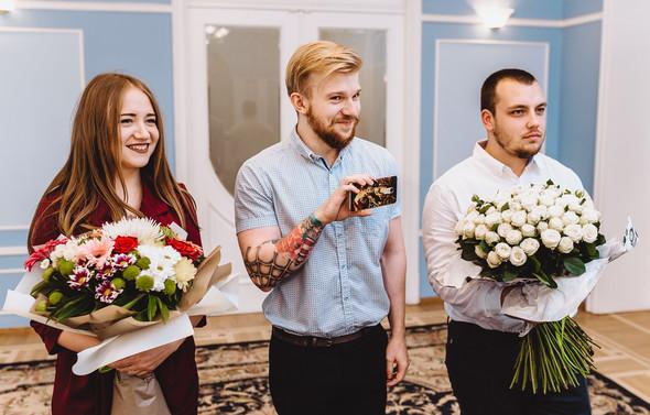Виктория, Владимир...И Пицца :) - фото №88
