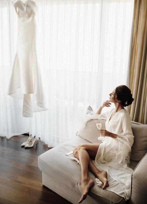 Свадьба Года - фото №7