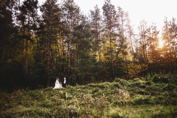 Пара-па-па-па-а-ам...Юлия и Женя ;) - фото №37
