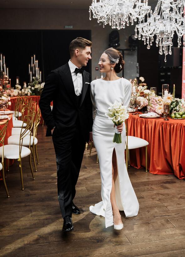 Свадьба Года - фото №18