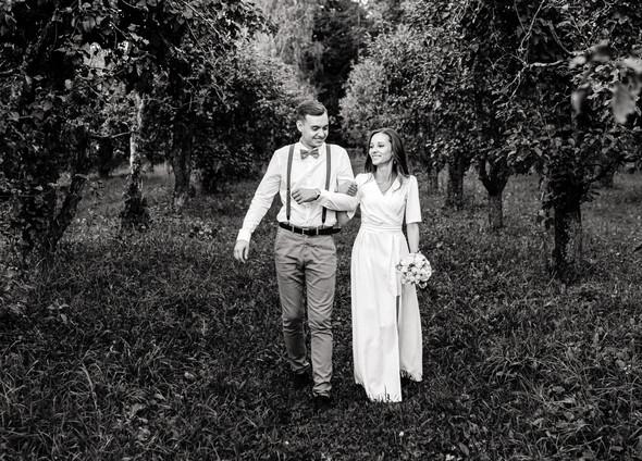 Виктория, Владимир...И Пицца :) - фото №49