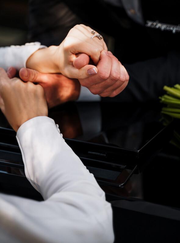Свадьба Года - фото №20