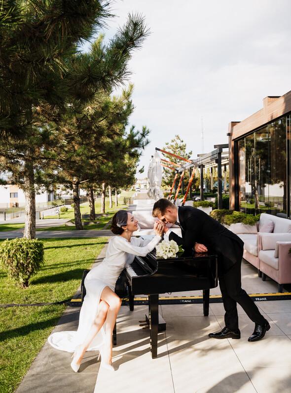Свадьба Года - фото №21
