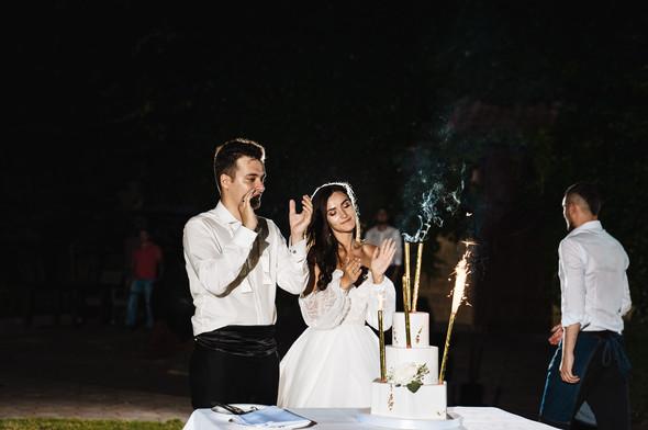 Дима и Карина - фото №138