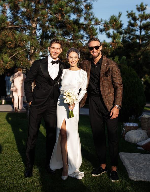 Свадьба Года - фото №34