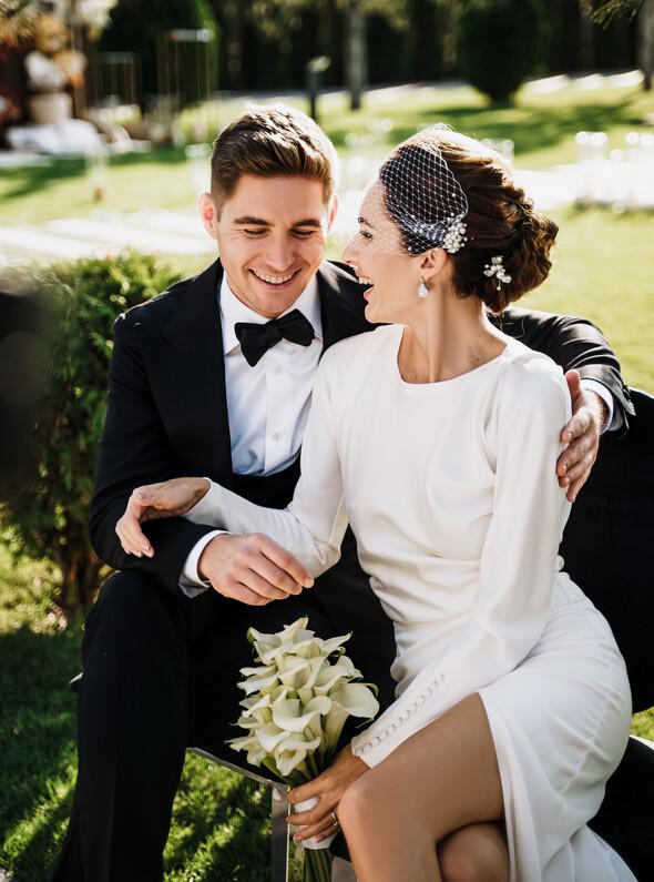Свадьба Года - фото №22
