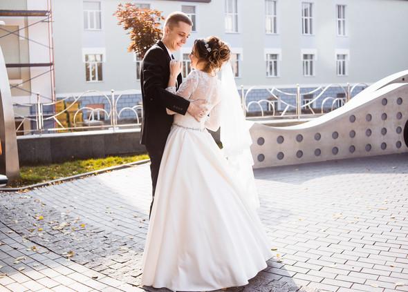 Пара-па-па-па-а-ам...Юлия и Женя ;) - фото №16