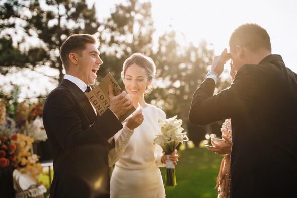Свадьба Года - фото №36