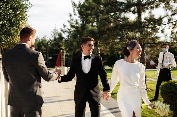 Свадьба Года - фото №28