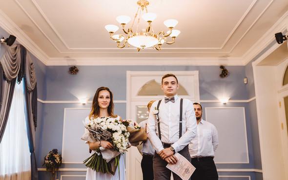 Виктория, Владимир...И Пицца :) - фото №92