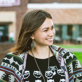 Lita Akhmetova