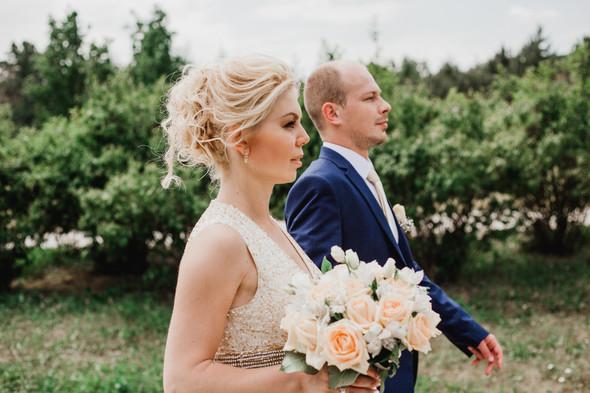 Sasha & Masha Wedding - фото №33