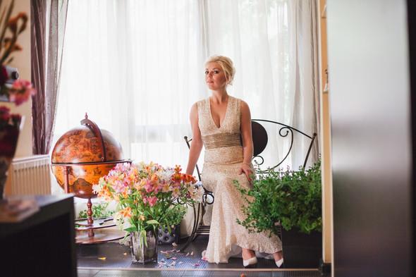 Sasha & Masha Wedding - фото №3