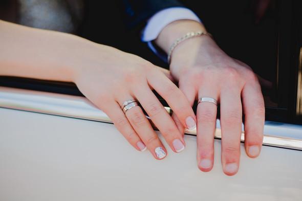 Sasha & Masha Wedding - фото №68