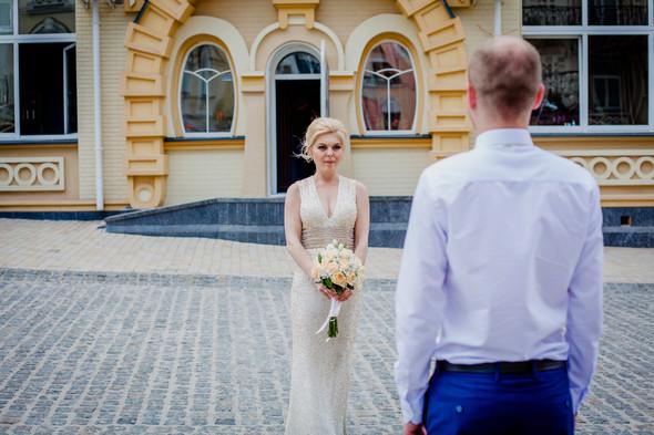 Sasha & Masha Wedding - фото №41