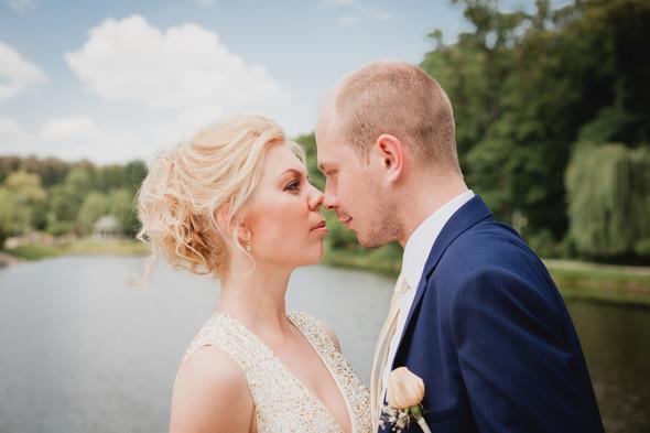 Sasha & Masha Wedding - фото №29