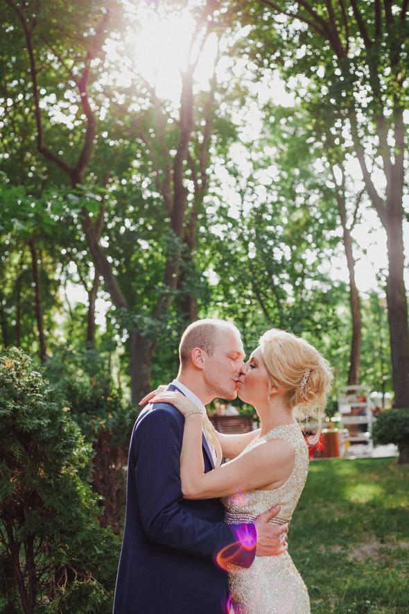 Sasha & Masha Wedding - фото №70