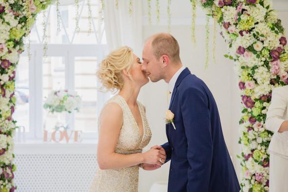 Sasha & Masha Wedding - фото №54