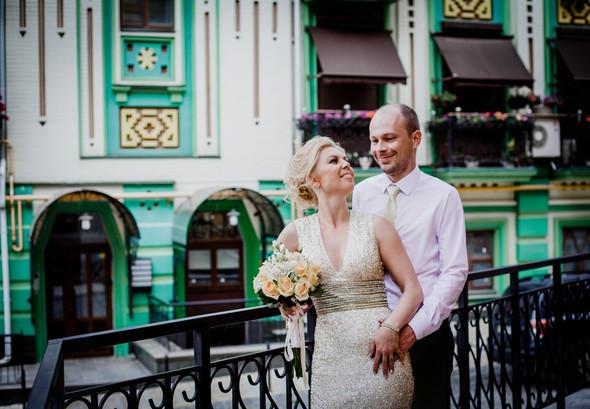 Sasha & Masha Wedding - фото №44