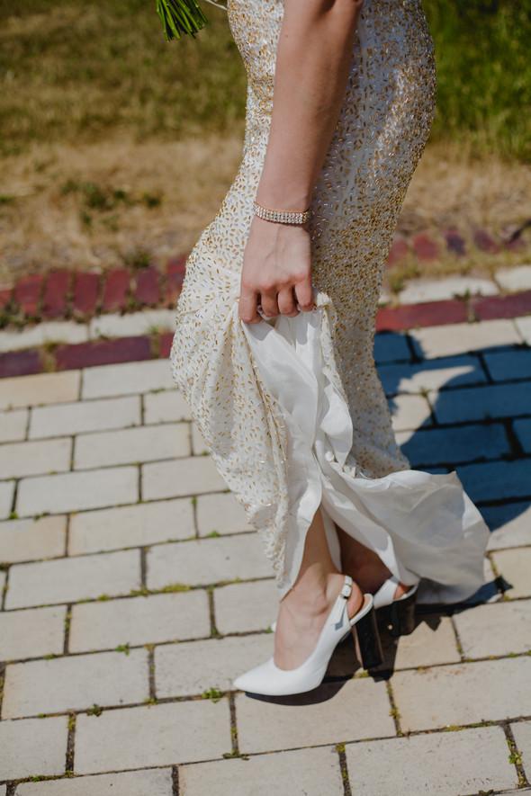Sasha & Masha Wedding - фото №39