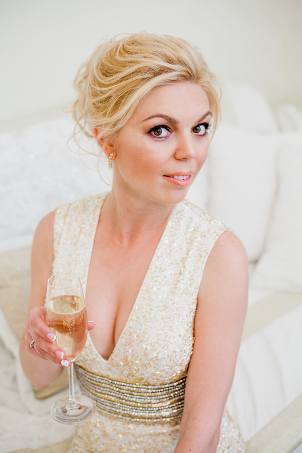 Sasha & Masha Wedding - фото №49