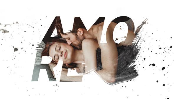 Amore. Валера и Лена love-story - фото №12