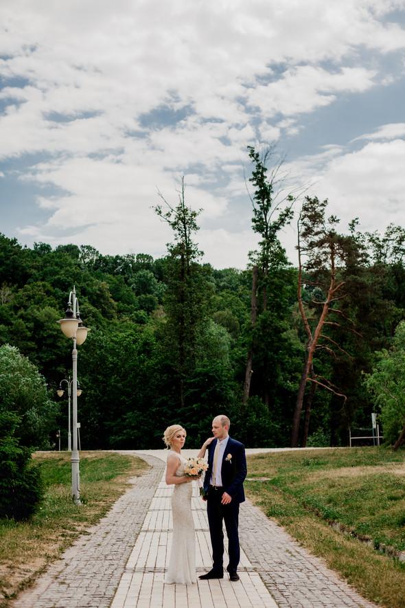 Sasha & Masha Wedding - фото №32