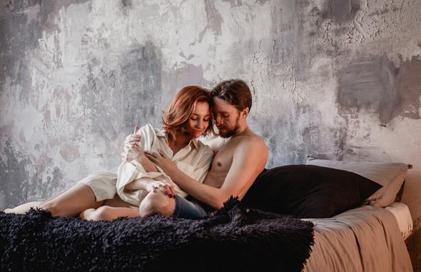 Amore. Валера и Лена love-story - фото №3