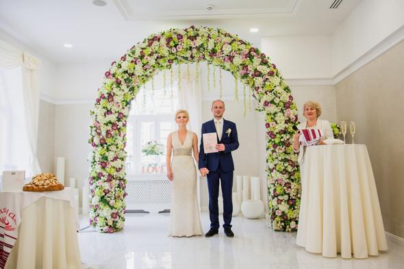 Sasha & Masha Wedding - фото №56