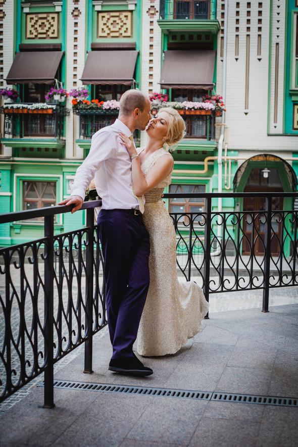 Sasha & Masha Wedding - фото №46