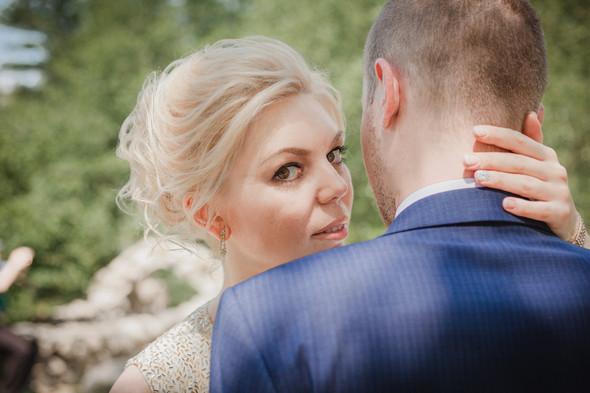 Sasha & Masha Wedding - фото №35