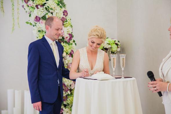 Sasha & Masha Wedding - фото №55