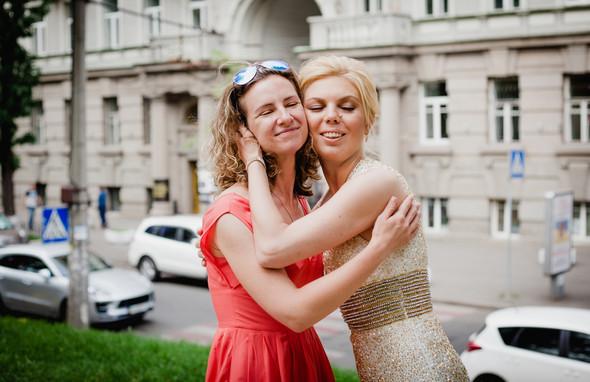 Sasha & Masha Wedding - фото №76