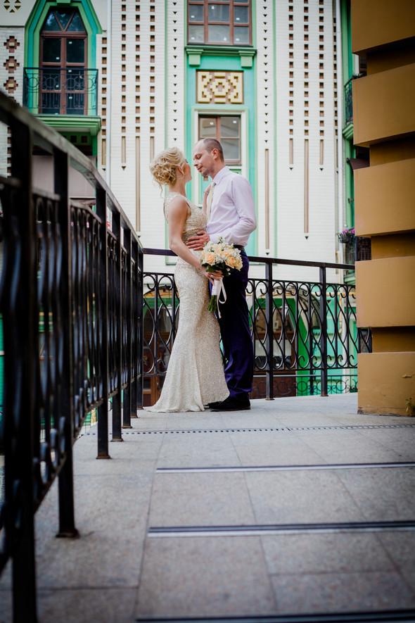 Sasha & Masha Wedding - фото №45