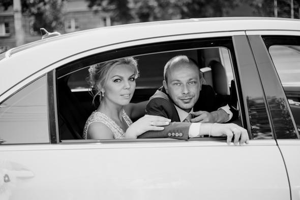 Sasha & Masha Wedding - фото №67