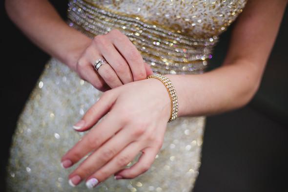 Sasha & Masha Wedding - фото №15