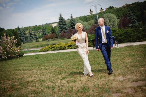 Sasha & Masha Wedding - фото №28