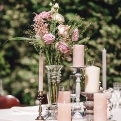 WEDS  студия свадебного и ивент дизайна - декоратор, флорист в Киеве - фото 4