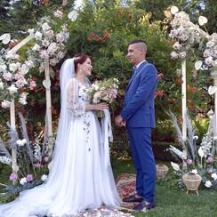 WEDS  студия свадебного и ивент дизайна - декоратор, флорист в Киеве - фото 1